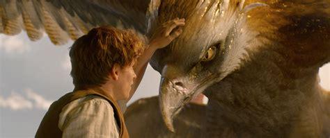 fantastic beasts comic con trailer revealed