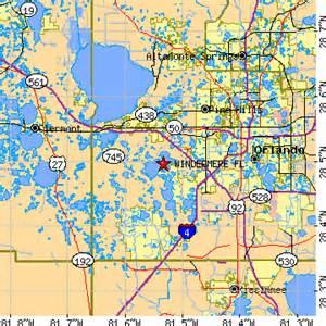 windermere florida fl population data races housing