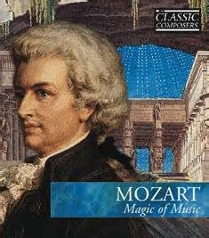 Cd Songs The Collection 3cds Classic Songs And Ballads classic composers mozart magic of hardcover and audio cd