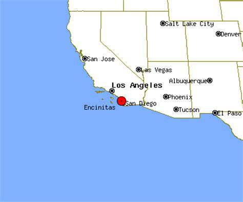 california map encinitas encinitas california map california map