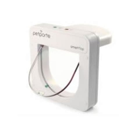 pet porte microchip cat flap petporte smart flap microchip cat flap petsafe microchip