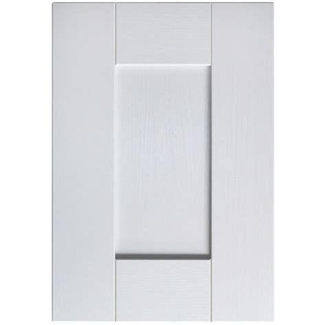 replacement cabinet doors white shaker buckingham dove grey ash five piece pvc shaker replacement