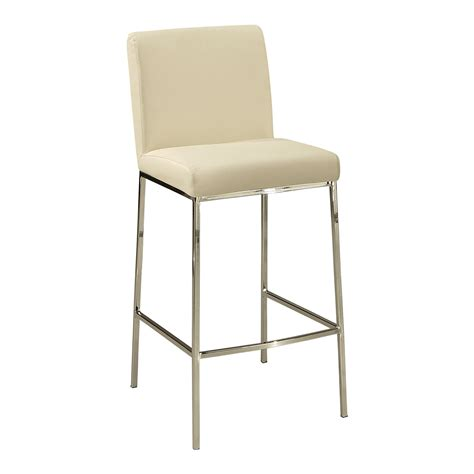 bar stool height for counter pastel emilia 26 in counter height bar stool bar stools
