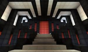 Minecraft Stairs Design Modern House On World Of Keralis Minecraft Project
