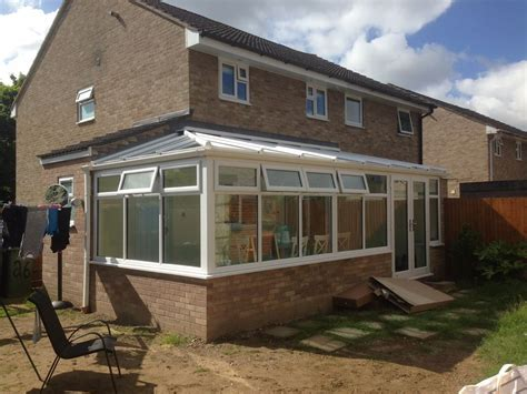 Lean To Conservatory Blinds Lean To Gallery Crofton Home Improvement Centre