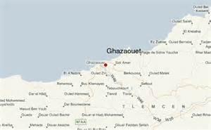 guide urbain de ghazaouet