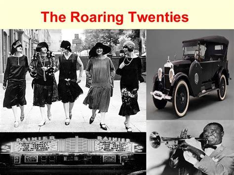 the roaring twenties pictures the roaring twenties 1920s