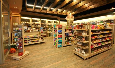 Store Us Country Store Interionrs Amcon Dit An Attractive