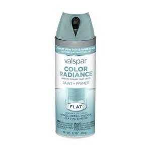 color spray paint shop valspar color radiance silver fox enamel spray paint