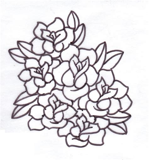 rose tattoo patterns free free tattoos designs trend desen ve