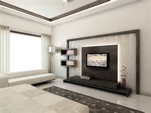Bedroom Lcd Tv Unit Interior Renders Jagjit Jassal Archinect