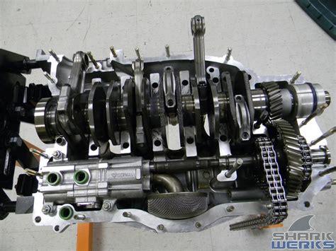 Porsche Panamera Motorschaden by 2007 997 Gt3 With Sharkwerks Exhaust Tips Evomsit