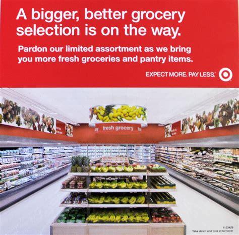 kalamazoo area target stores  expand  grocery