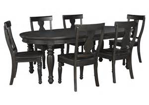 Oval Extension Dining Room Tables transit damaged freight sharlowe charcoal oval dining room