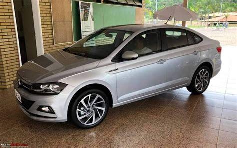 volkswagen sedan 2018 virtus the 2018 vw polo sedan vento replacement edit
