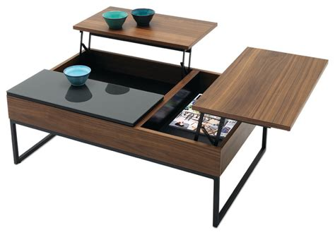 Contemporary Coffee Tables Australia Boconcept Chiva Functional Coffee Table