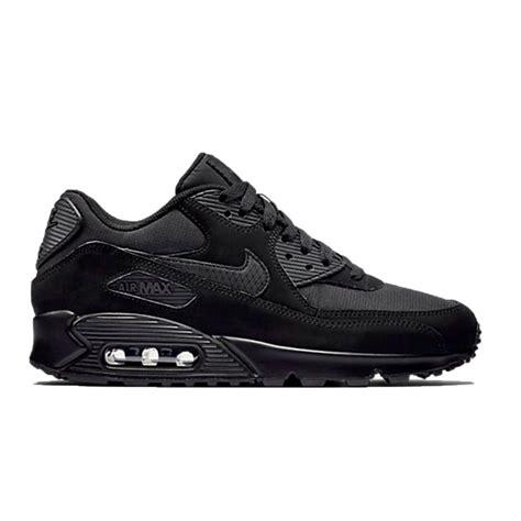 Nike Nike Air Max 90 Essential Black Black Sc B2