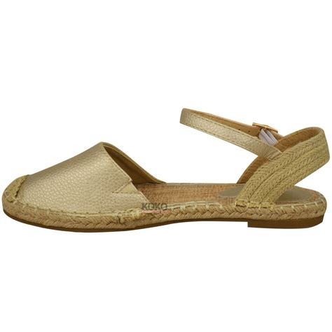 summer flats shoes womens ankle flat sandals moccasins