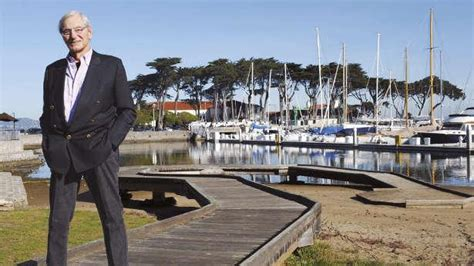 tom perkins boat lunch with superyacht owner tom perkins boat international