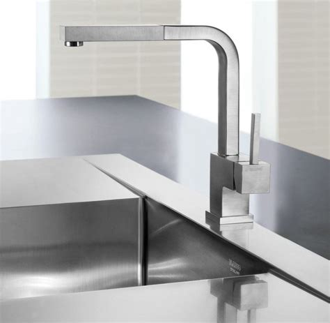 modern faucets for kitchen 17 best images about ultra modern kitchen faucet designs