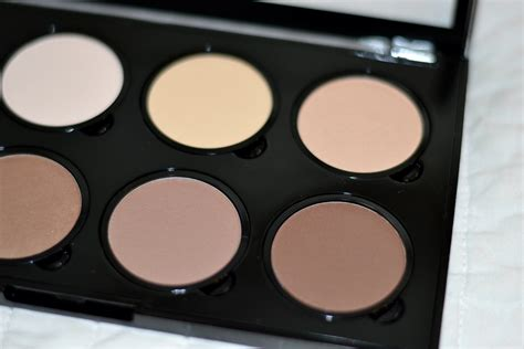 Pallete 8in1 Countur Shaddingfoundation the cheap and easy way to contour with nyx highlight contour pro palette jennysue makeup