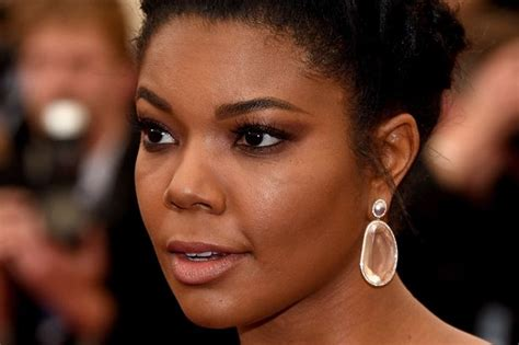 newest celeb hacks gabrielle union hits out at celebrity nude photo hackers