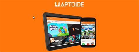 apk repository aptoide tienda para descargar juegos y aplicaciones de the knownledge