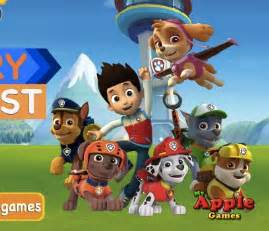 pictures paw patrol