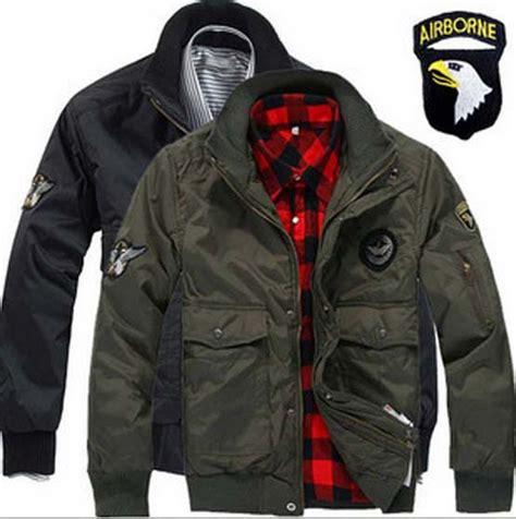 Jaket Bomber Air Marun us air flight jackets jacket to