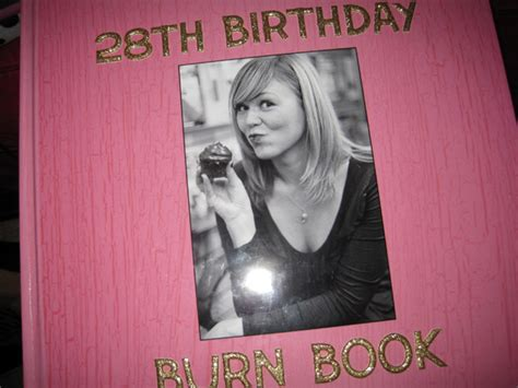 themes in mean girl regina george presents a mean girls birthday party here