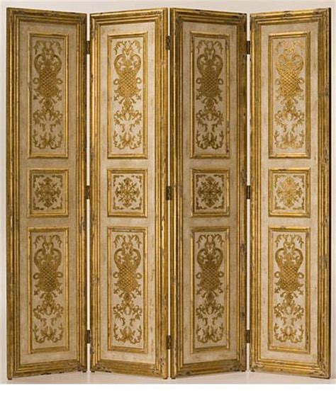 gold room divider 174 best images about collections screens on painted screens room divider screen