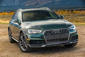 Audi Allroad Wagon 2017 Audi Allroad Reviews And Rating Motor Trend