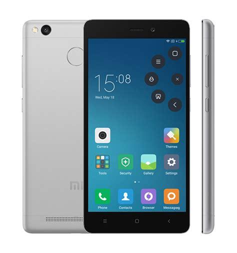 Mesin Xiaomi Redmi 3s xiaomi redmi 3s