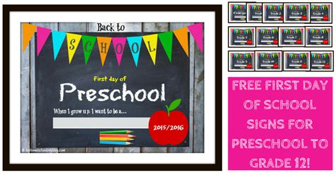 day of school sign template free gratitude journal template plus coloring page