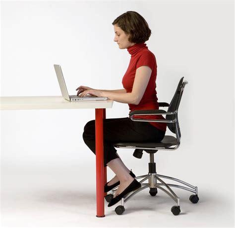 petit d駛euner au bureau petit guide pour am 233 liorer sa posture au bureau pratique fr