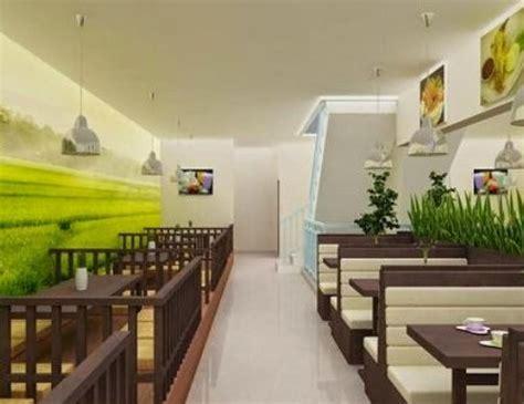 Kaos Inspirasi Kopi gambar desain interior warung makan sederhana contoh o