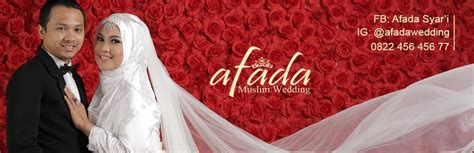 Weddingku Di Surabaya by Afada Muslim Wedding Weddingku