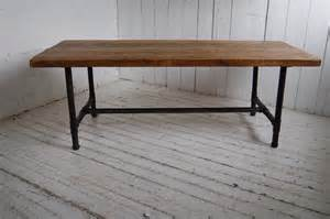 Free Standing Kitchen Islands With Seating metal frame table eastburn country furniture