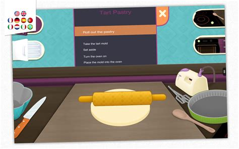 jeu de cuisine enfant kidecook jeu de cuisine pour enfants amazon ca