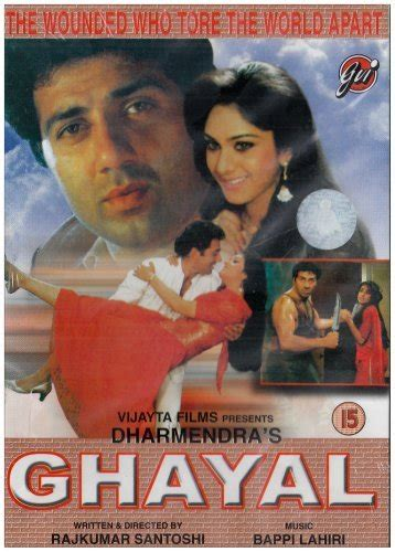 biography of movie ghayal sunny deol net worth wiki bio married dating ethnicity