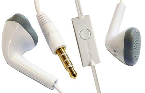 Headset Samsung Ehs61asfwe 100 original samsung 3 5mm ehs61asfwe headset earphones mic delux ebay