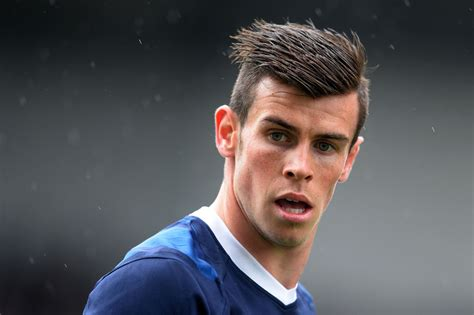 what is gareth bale hair called gareth bale haircut 2016 style name