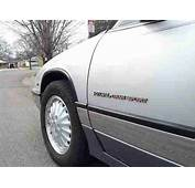 Purchase Used 1991 Buick Regal Limited Sedan 4 Door 38L