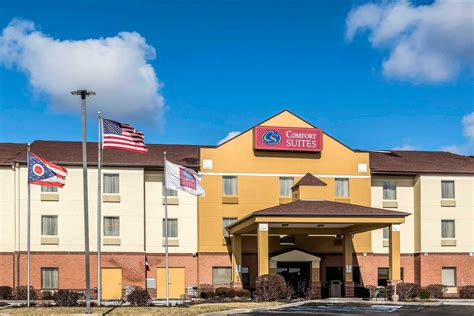 comfort suites dayton ohio comfort suites in miamisburg oh 937 436 4