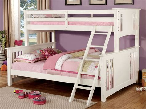 queen and twin bunk bed spring creek white twin extra large twin over queen bunk