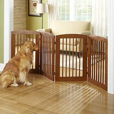dog fence for inside house dog kennels fence on pinterest dog gates indoor dog gates and fence gate