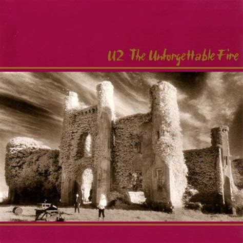 Cd U2 The Unforgettable cd review u2 the unforgettable
