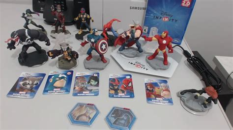 all disney infinity playsets unboxing disney infinity 2 0 portugu 234 s pt br all playsets