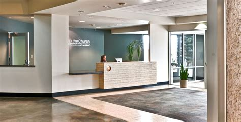 Cookout Corporate Office by Workshop8 David C Cook Corporate Headquarters Interior