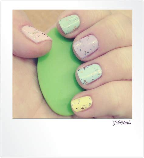Gelas Mini Fashioned mini cadbury eggs gelas nails and
